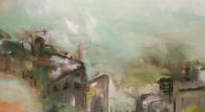 Acrylic painting 3